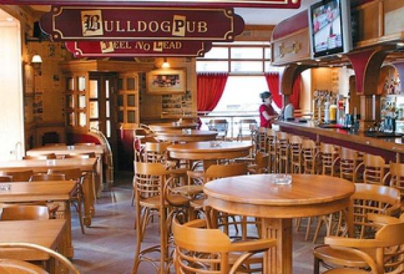 Buldog pub - Фото №0