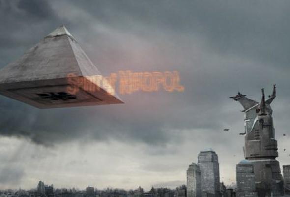 Бессмертные: Война миров - Фото №2