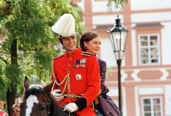 Принц и я - Фото №4