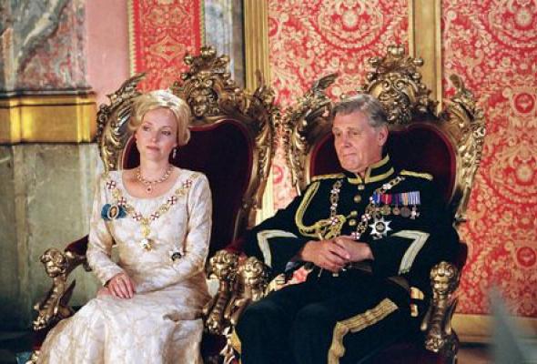 Принц и я - Фото №3