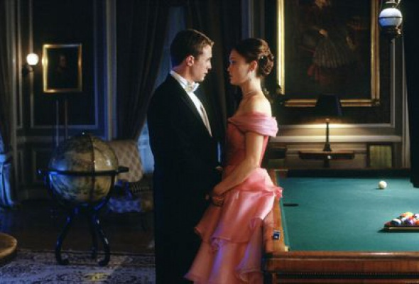 Принц и я - Фото №8
