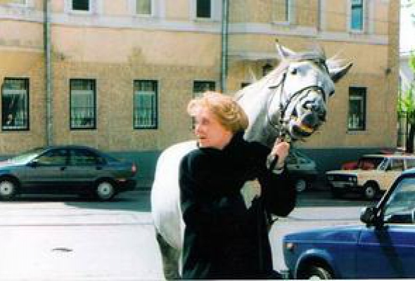 Год лошади - созвездие Скорпиона - Фото №6
