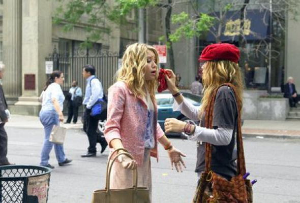 Мгновения Нью-Йорка - Фото №10
