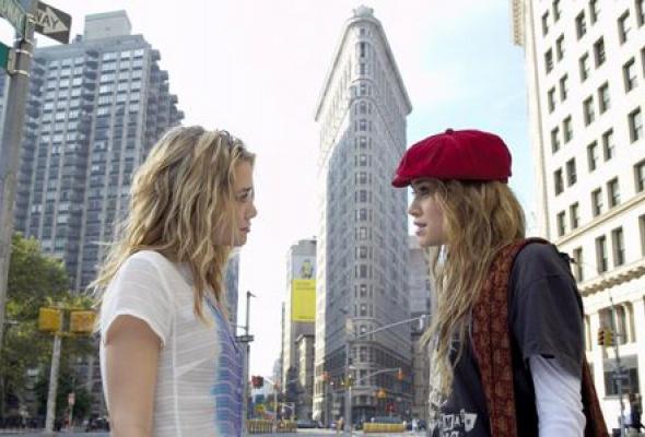 Мгновения Нью-Йорка - Фото №3