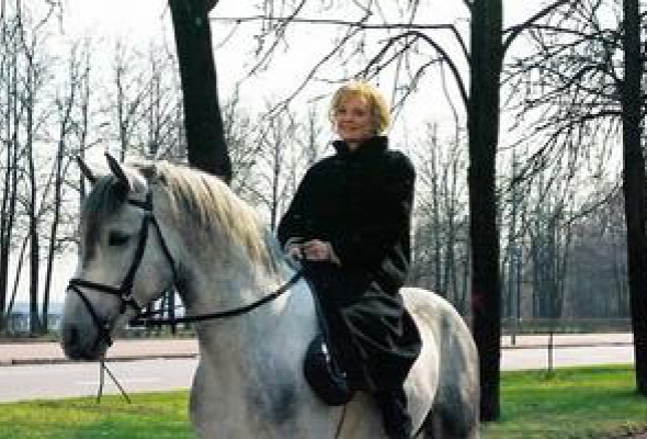 Год лошади - созвездие Скорпиона - Фото №18