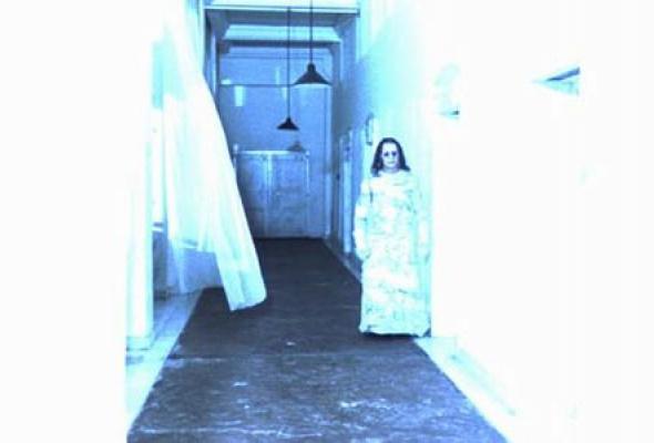 Дом страха - Фото №1