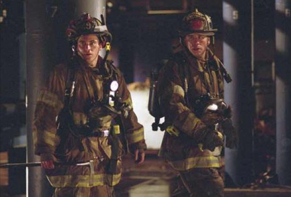 Команда 49: Огненная лестница - Фото №6