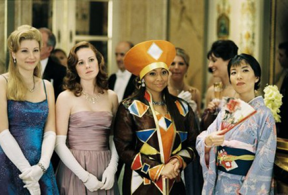 Дневники принцессы 2: Как стать королевой - Фото №10