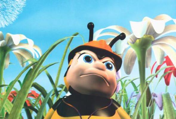 Пчелка Юля - Фото №8