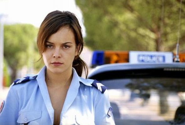 Украсть полицейского - Фото №11