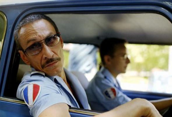 Украсть полицейского - Фото №1