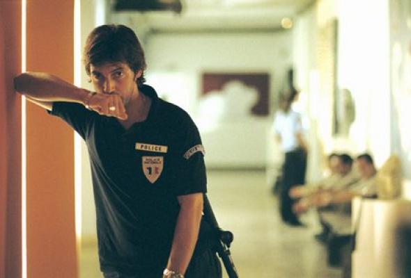 Украсть полицейского - Фото №2