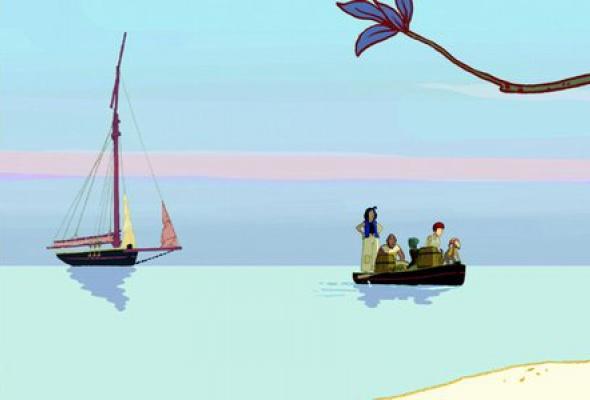 Остров Блэка Мора - Фото №5