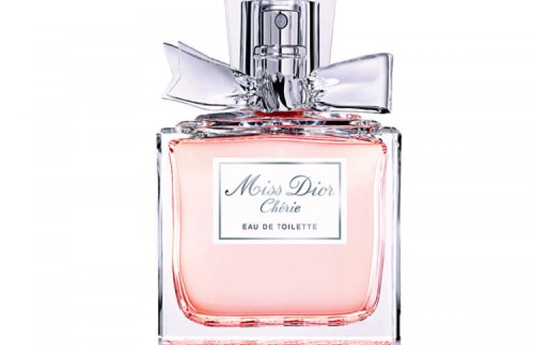 Miss Dior Cherie, Dior