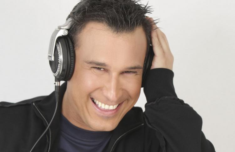 DJs Виктор Перез (Испания), Squire, Паша Коrеец, Mendez, Портнов, Карп, 909