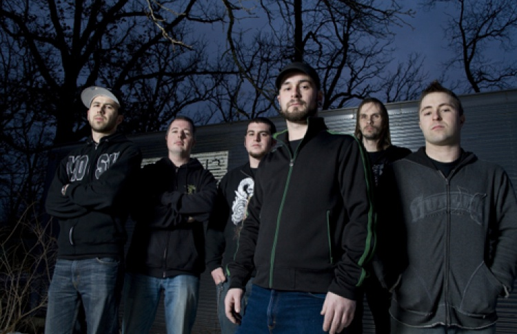 Despised Icon (Канада)
