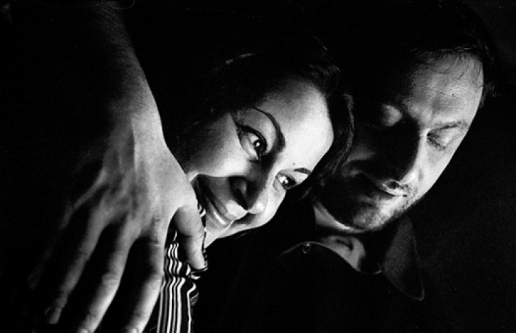 Армен Мерабов + Мариам