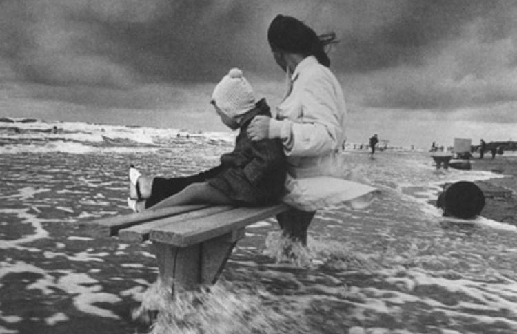 Феномен Литовской школы. Западная фотография в СССР