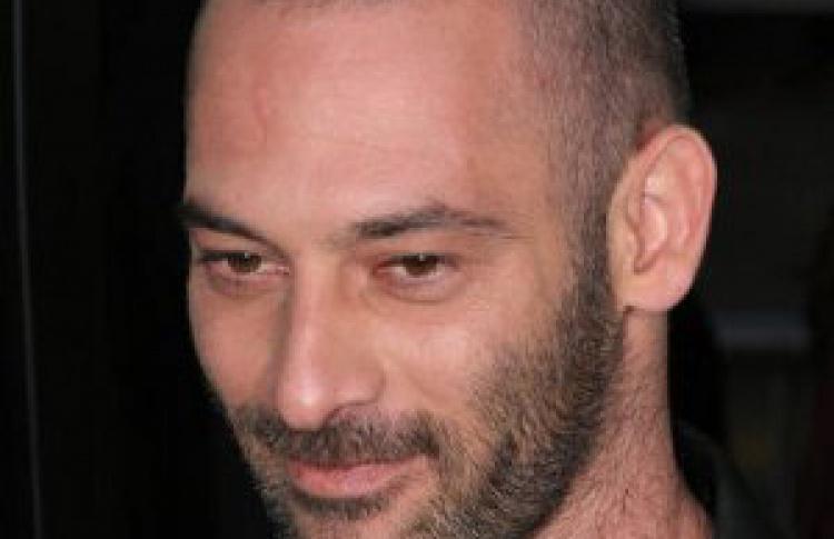 Ашраф Бархом