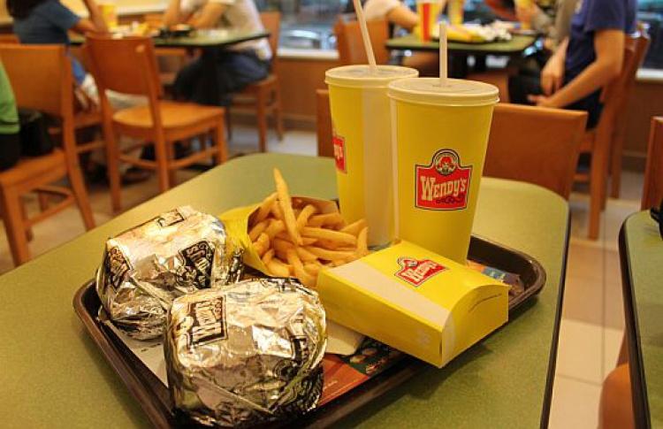 ВМоскве появится конкурент McDonald's