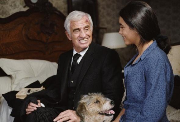 Человек и его собака - Фото №0