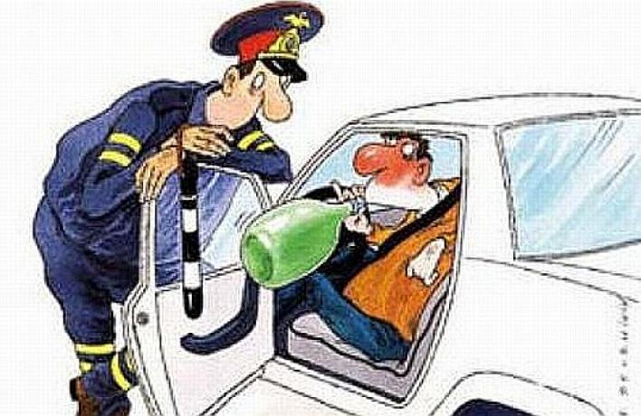 «Сухой закон» для водителей: кому онвыгоден?