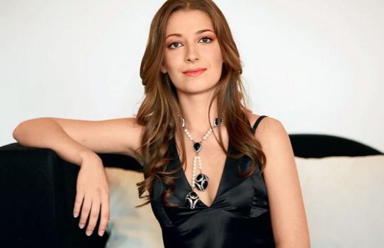 Юлиана Рогачева (вокал) + Тимур Некрасов (саксофон)