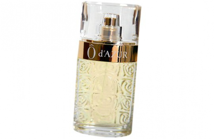 УLancome новый аромат— Od'Azur