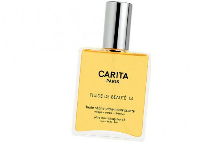 Уход для рук «Нежность бархата» Carita