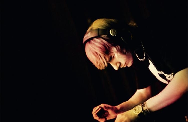 Listen Up presents Summer Charge. DJs Unquote (Med School, 31R, Digital Colours), Emptydot, Alkali, Boseg (inteligent, soulful, liquid funk, deep dnb)