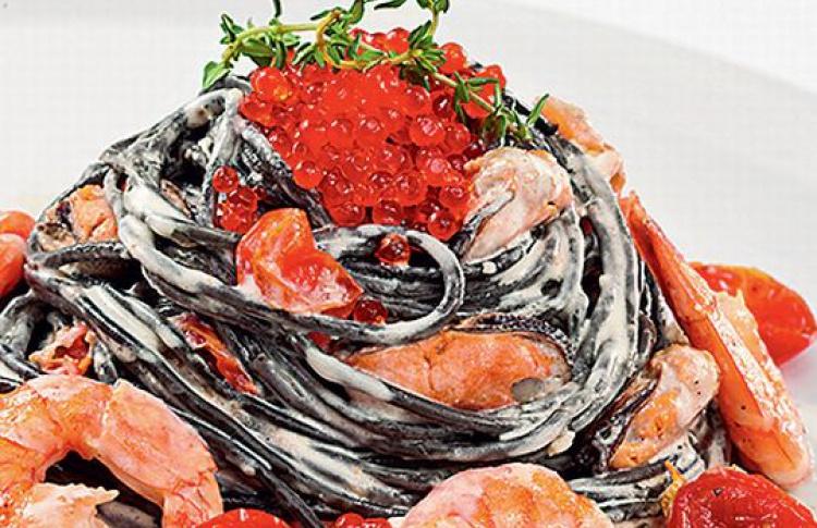 9новых авторских блюд всети «IlПатио»