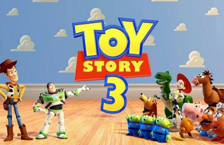 «История игрушек-3»— самый кассовый мультик всех времен