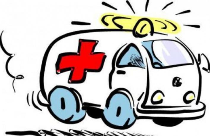 Лужков приказал машинам скорой помощи доезжать за3-4минуты