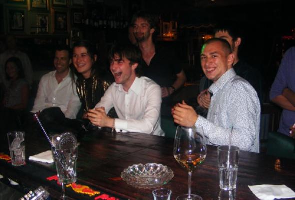 Гарри Поттер отметил свой день рождения вПетербурге - Фото №0
