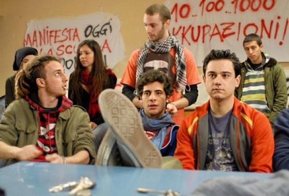 Одноклассники по-итальянски - Фото №3