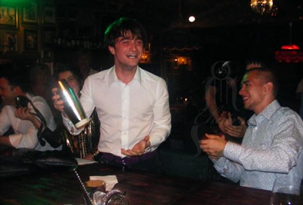 Гарри Поттер отметил свой день рождения вПетербурге - Фото №4