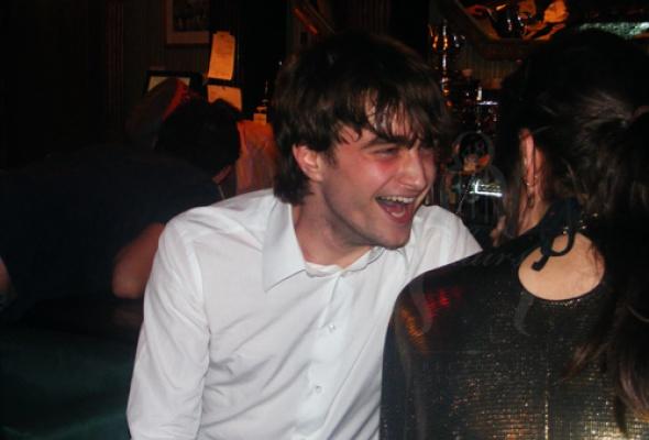 Гарри Поттер отметил свой день рождения вПетербурге - Фото №9