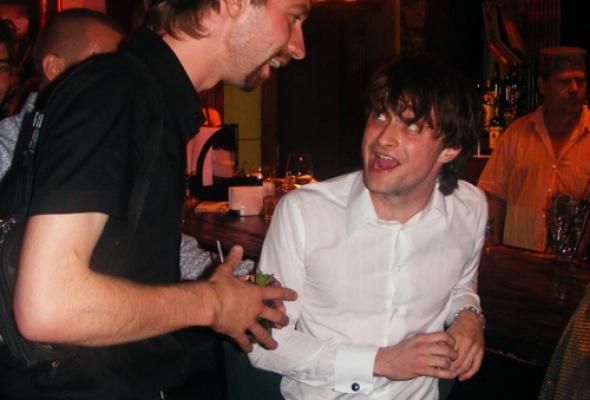 Гарри Поттер отметил свой день рождения вПетербурге - Фото №10