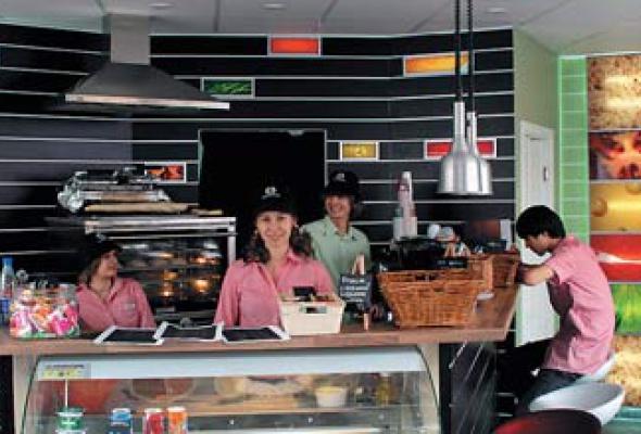 Фабрика бутербродов (временно закрыта) - Фото №0