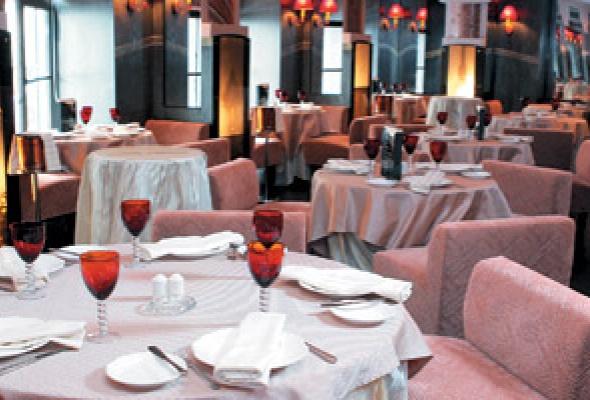 Ресторан морских гадов - Фото №0