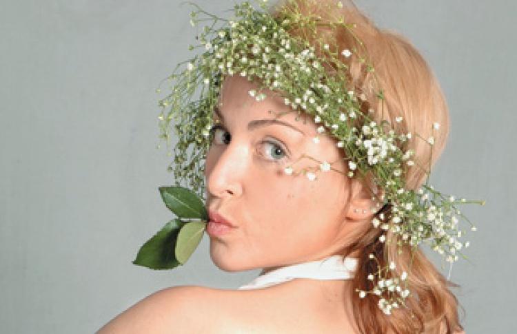 Kiss Me Twice: DJ Katrin Vesna