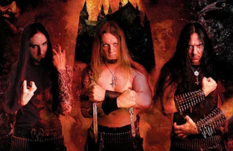 Belphegor, Dark Funeral