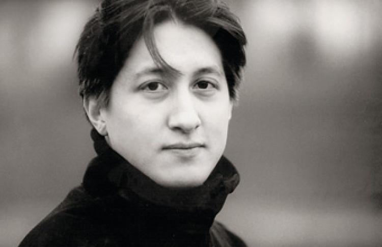 БСО им. П. И. Чайковского, Фредерик Кемпф (Великобритания)
