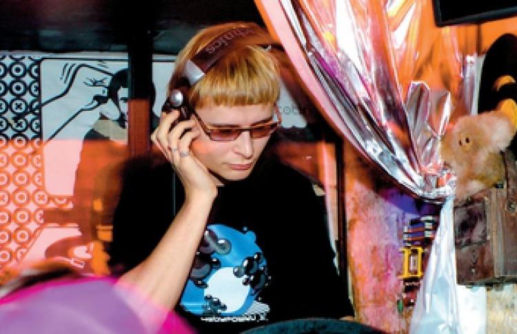 DJ Матрас и Тим Сводник на Stand-Up DJ Show