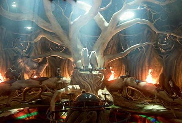 Легенды ночных стражей - Фото №3