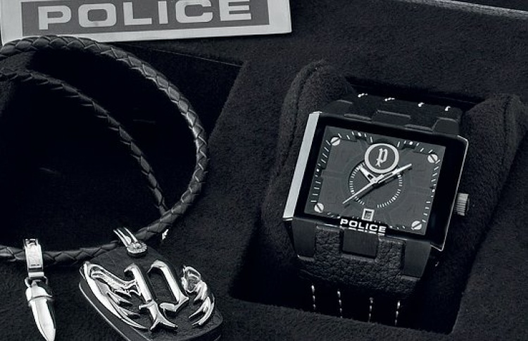 Часы для «Неудержимых»