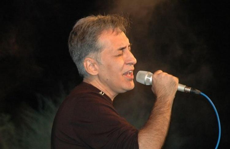 Далер Назаров