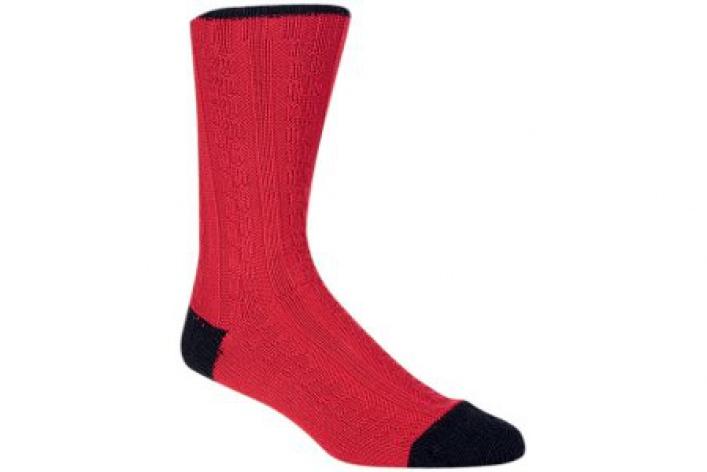 Красный— снова новый черный