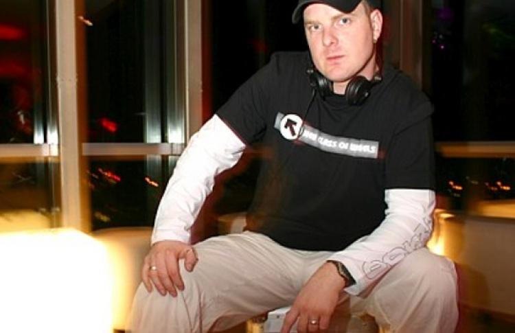 DJ Hardy