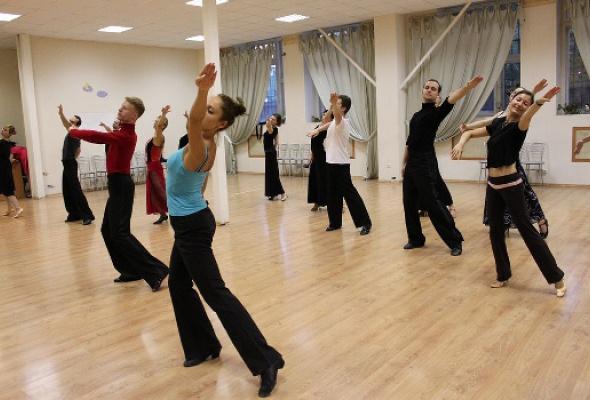 """Танцевальная студия """"Танцландия"""" - Фото №0"""